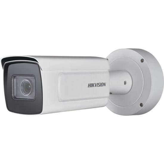 Hikvision DS-2CD5A85G1-IZS 8 MP WDR DarkFighter motoros zoom EXIR Smart IP csőkamera; hang és riasztás be- és kimenet