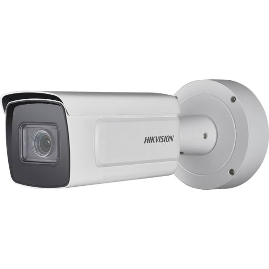 Hikvision DS-2CD5A85G1-IZS 8 MP WDR DarkFighter motoros zoom EXIR Smart IP csőkamera hang és riasztás be- és kimenet