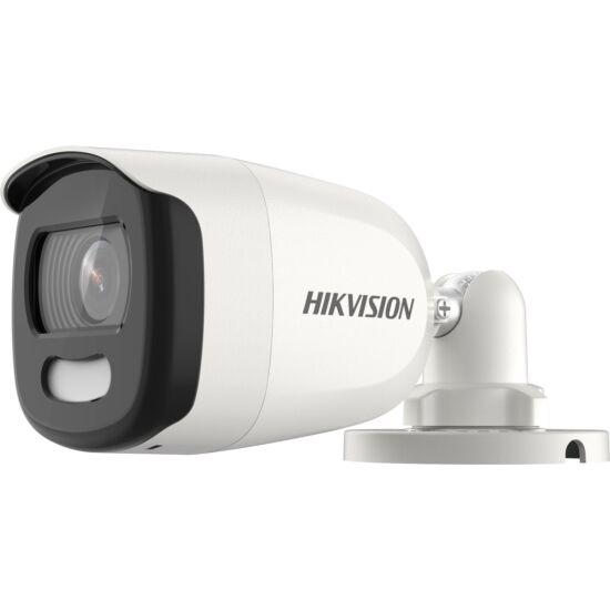 Hikvision DS-2CE10HFT-F 5 MP ColorVu THD WDR fix csőkamera; OSD menüvel