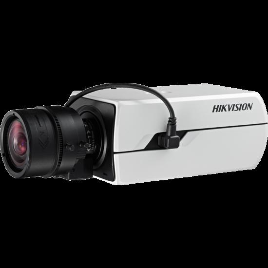 Hikvision DS-2CD40C5F 12 MP 4K Smart IP boxkamera