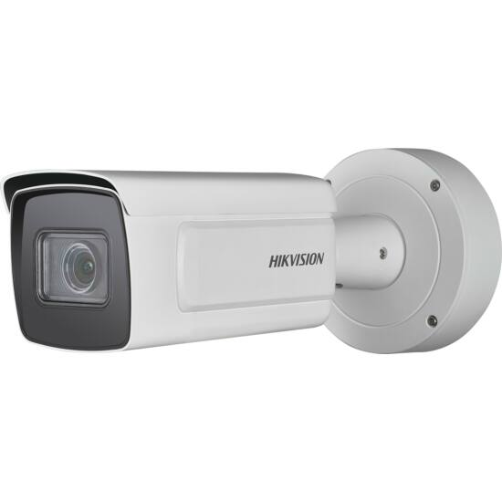Hikvision DS-2CD7A85G0-IZS (B) 8 MP DeepinView EXIR IP DarkFighter motoros zoom csőkamera; riasztás be- és kimenet
