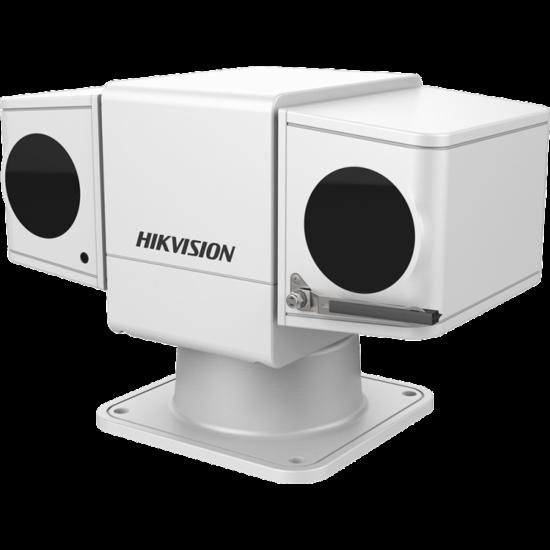 HIKVISION DS-2DY5223IW-AE 2 MP WDR DarkFighter EXIR IP forgózsámolyos kamera; 23x zoom; 24 VAC/PoE