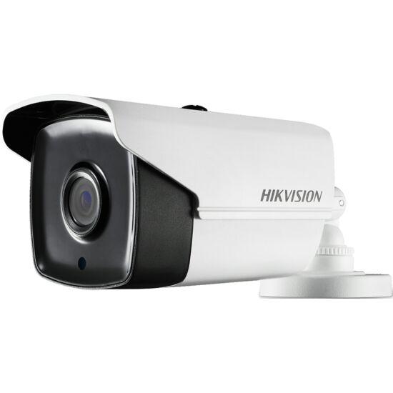 Hikvision 4in1 Analóg csőkamera - DS-2CE16D0T-IT5F (2MP, 3,6mm, kültéri, EXIR80m, IP66, DNR)