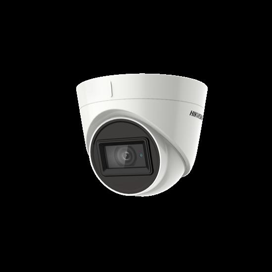 Hikvision DS-2CE78U1T-IT3F 8 MP THD fix EXIR dómkamera OSD menüvel TVI/AHD/CVI/CVBS kimenet