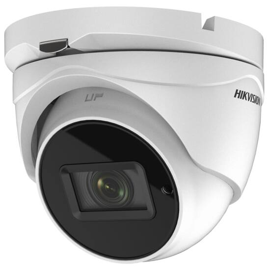HIKVISION DS-2CE56H0T-IT3ZF 4in1 Analóg turretkamera