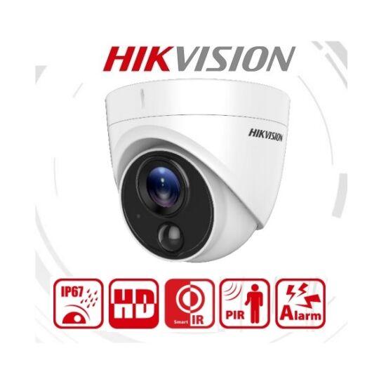 HIKVISION 300611560 Analóg turretkamera - DS-2CE71D0T-PIRL