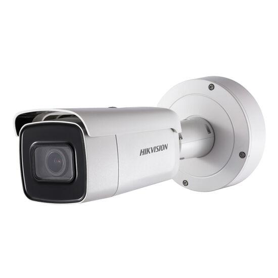 Hikvision DS-2CD2663G0-IZS (B) 6 MP WDR motoros zoom EXIR IP csőkamera; hang be- és kimenet