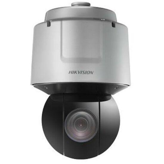 HIKVISION DS-2DF6A825X-AEL 8 MP IP PTZ dómkamera; 25x zoom; 24 VAC/HiPoE