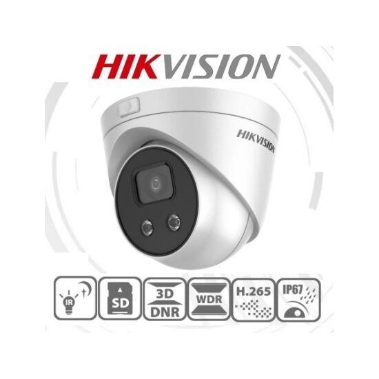 HIKVISION BIZHIKDS2CD2326G1I4 IP turretkamera - DS-2CD2326G1-I