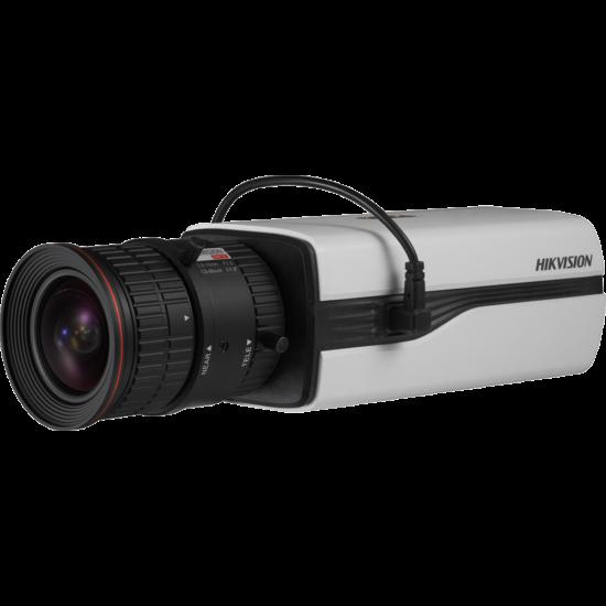 HIKVISION DS-2CC12D9T-E 2 MP THD WDR boxkamera; OSD menüvel; PoC