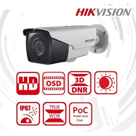 HIKVISION 300507481 Analóg csőkamera - DS-2CC12D9T-AIT3ZE