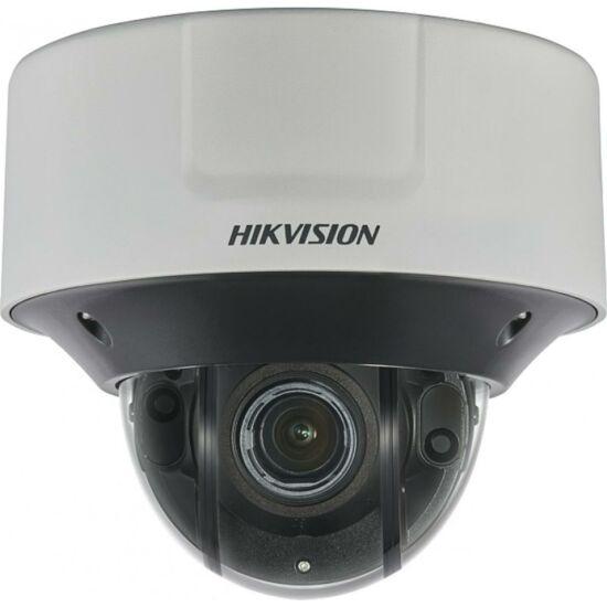 HIKVISION DS-2CD5526G0-IZHS 2 MP WDR DarkFighter motoros zoom EXIR Smart IP dómkamera; hang és riasztás be- és kimenet