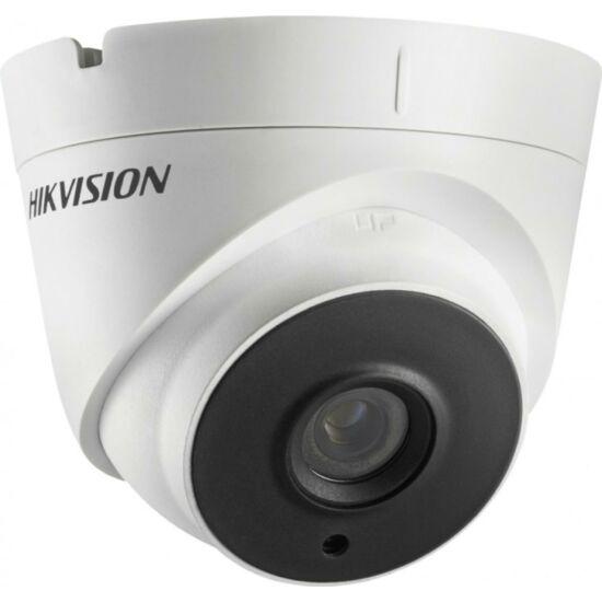 HIKVISION DS-2CE56H0T-IT3E 4in1 Analóg turretkamera - DS-2CE56H0T-IT3E
