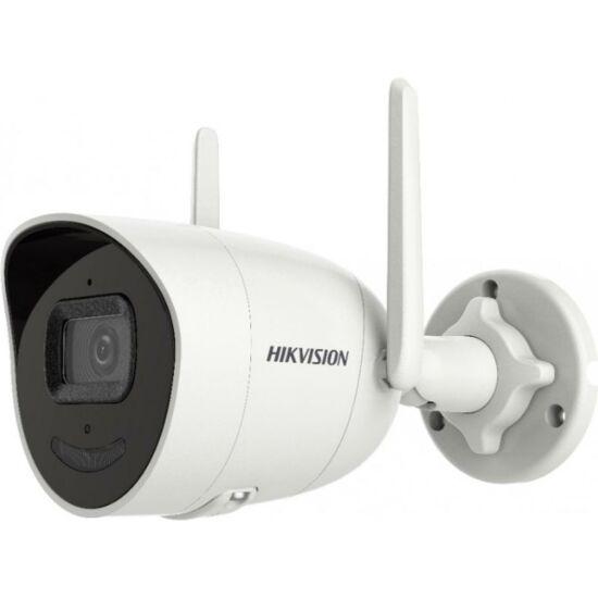 HIKVISION DS-2CV2021G2-IDW 2 MP WiFi fix IR IP csőkamera