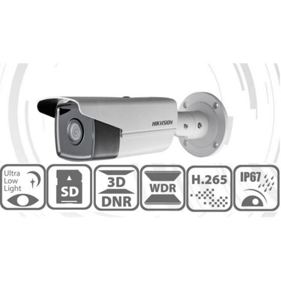 HIKVISION DS-2CD2T25FWD-I8 IP csőkamera - DS-2CD2T25FWD-I8