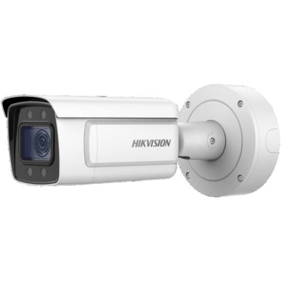 Hikvision DS-2CD7A26G0/P-LZS 2 MP DeepinView rendszámolvasó fehérfényű IP DarkFighter motoros zoom csőkamera;riasztás