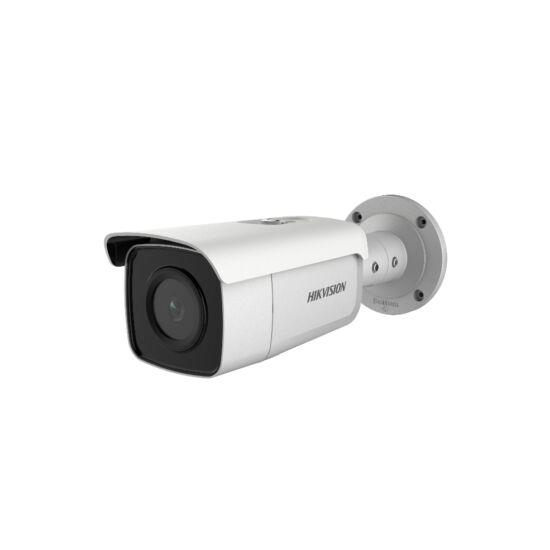 Hikvision DS-2CD2T26G1-2I 2 MP WDR fix EXIR AcuSense IP csőkamera 50 m IR-távolsággal
