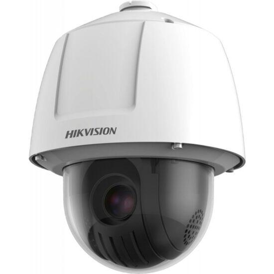 HIKVISION DS-2DF6225X-AEL 2 MP WDR Smart IP PTZ dómkamera; 25x zoom; 24 VAC/HiPoE; AcuSense