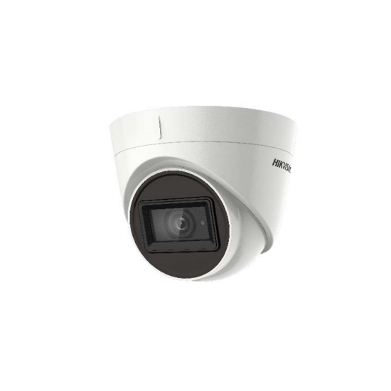 Hikvision DS-2CE78H8T-IT3F 5 MP THD WDR fix EXIR dómkamera OSD menüvel TVI/AHD/CVI/CVBS kimenet