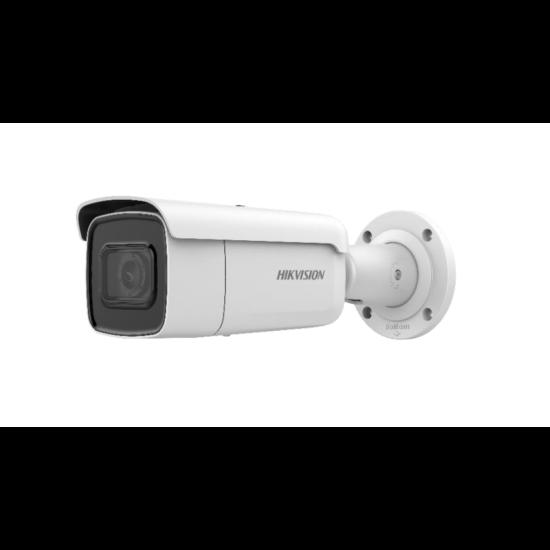 HIKVISION DS-2CD2663G1-IZS 6 MP WDR motoros zoom EXIR IP csőkamera; hang be- és kimenet; arcdetektálás