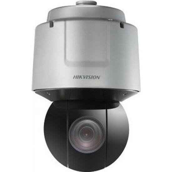 HIKVISION DS-2DF6A225X-AEL 2 MP WDR DarkFighter rendszámolvasó IP PTZ dómkamera; 25x zoom; 24 VAC/HiPoE