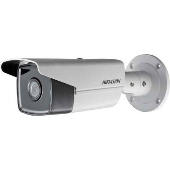 HIKVISION DS-2CD2T25FHWD-I5 2 MP WDR fix EXIR IP csőkamera 50 m IR-távolsággal; 50 fps