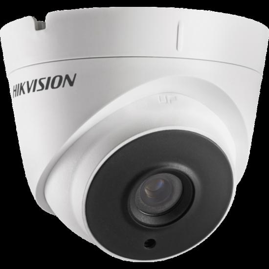 HIKVISION DS-2CE56D8T-IT3F 4in1 Analóg turretkamera - DS-2CE56D8T-IT3F
