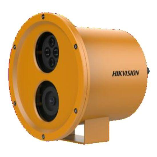 Hikvision DS-2XC6225G0-L 2 MP WDR vízalatti láthatófény megvilágítós fix IP csőkamera