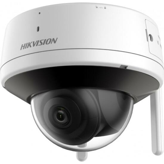 HIKVISION DS-2CV2121G2-IDW 2 MP WiFi fix IR IP dómkamera; wifi