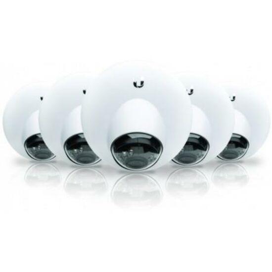 Ubiquiti UVC-G3-DOME-5 UBNT UniFi Video Camera Dome 3rd Generation, 1080p Full HD IP camera - 5 pack