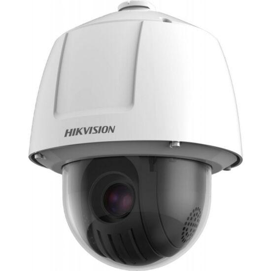 HIKVISION DS-2DF6225X-AELY 2 MP WDR Smart korrózióálló rendszámolvasó IP PTZ dómkamera; 25x zoom; 24 VAC/HiPoE