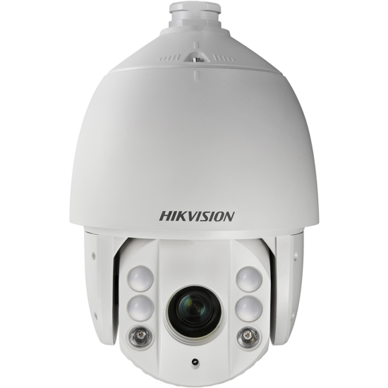 HIKVISION DS-2DE7530IW-AE 5 MP EXIR IP PTZ dómkamera; 30x zoom; 24 VAC/HiPoE
