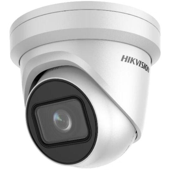 HIKVISION DS-2CD2H63G1-IZS 6 MP WDR motoros zoom EXIR IP dómkamera; hang be- és kimenet