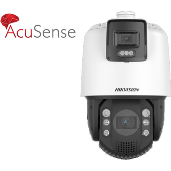 HIKVISION DS-2SE7C124IW-AE 2 MP 32X-Powered by DarkFighter IP speed dóm
