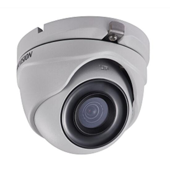 Hikvision DS-2CE56D8T-ITMF 2 MP THD WDR fix EXIR dómkamera OSD menüvel TVI/AHD/CVI/CVBS kimenet