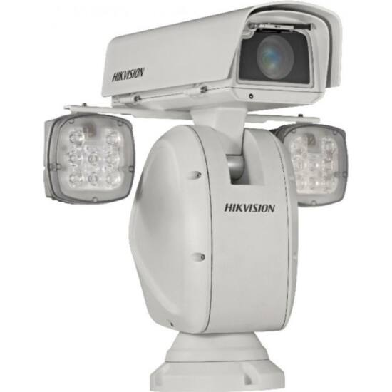 HIKVISION DS-2DY9236IX-A 2 MP WDR forgózsámolyos rendszámolvasó EXIR IP PTZ kamera; 36x zoom; 24 VAC