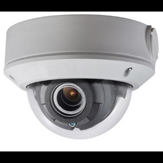 Hikvision DS-2CE5AD0T-VPIT3F 2 MP THD varifokális EXIR dómkamera; TVI/AHD/CVI/CVBS kimenet