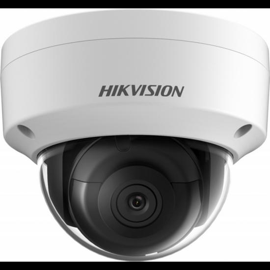 HIKVISION DS-2CD2165FWD-IS 6 MP WDR fix EXIR IP dómkamera