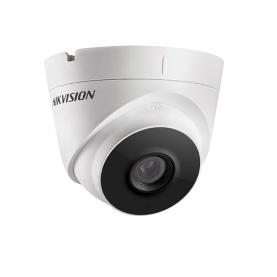 HIKVISION 300612677 4in1 Analóg turretkamera - DS-2CE56D8T-IT1F