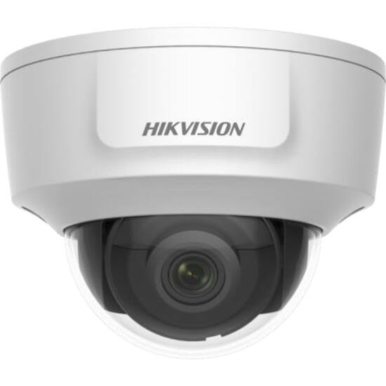 Hikvision DS-2CD2125G0-IMS 2 MP WDR fix EXIR IP dómkamera HDMI kimenettel