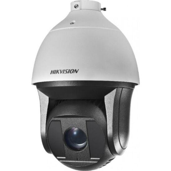 HIKVISION DS-2DF8242IX-AEL 2 MP WDR DarkFighter rendszámolvasó EXIR IP PTZ dómkamera; 42x zoom; 24 VAC/HiPoE